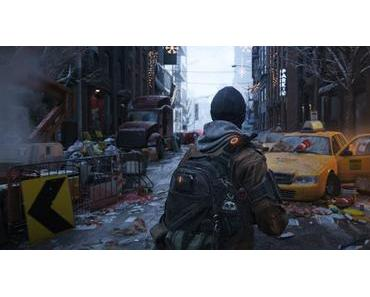The Division – Makelloser Launch-Day