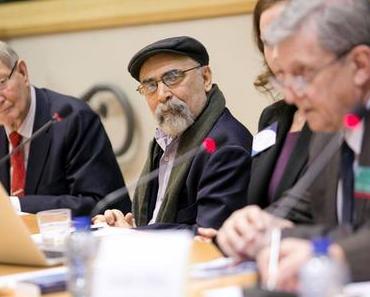 """Dialog im Europäischen Parlament: """"Wie wir unsere Gesellschaft vor islamistischem Extremismus schützen können"""""""