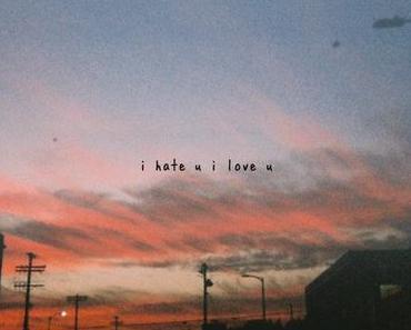 """Der aufstrebende US-Rapper & Songwriter GNASH präsentiert das offizielle Video zu seinem Soundcloud-Hit """"I Hate U, I Love U (feat. Olivia O`Brien)""""!"""
