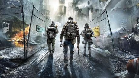 The Division: Rekord-Start des Open-World-Shooters