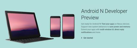 Screenshot aus developer.android.com