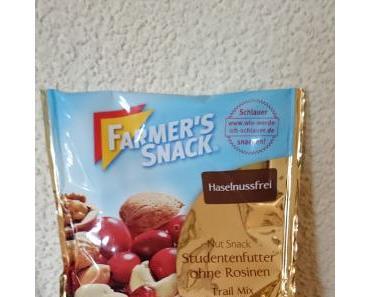 Farmer's Snack [Produkttest]