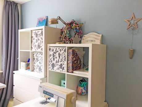 n hzimmer einrichten praktische tipps und meine n hmaschinen sammlung. Black Bedroom Furniture Sets. Home Design Ideas