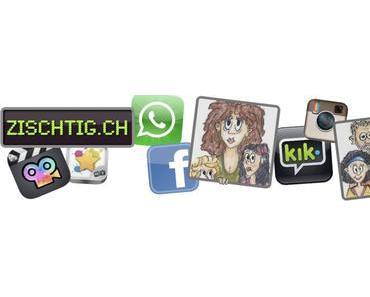 Neue Medien, Digitalisierung: Versteht ihr nur Bahnhof?