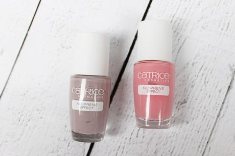 {Review}: Catrice Bold Softness Limited Edition