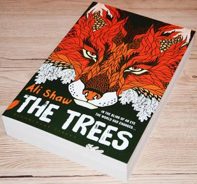 Cover Monday #11: The Trees