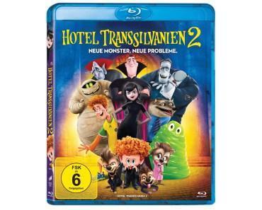 """Gewinnspiel: Vampir-Babysitting in """"Hotel Transsilvanien 2"""""""