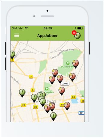 geld verdienen durch apps