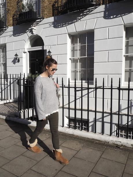 OUTFIT – MARYLEBONE.
