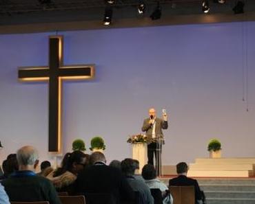 Evangelium21-Konferenz 2016 – Fotos & Eindrücke vom dritten Tag