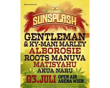 Sunsplash Festival 2016