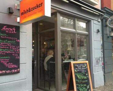 Café Milch&Zucker – Warschauer Str.
