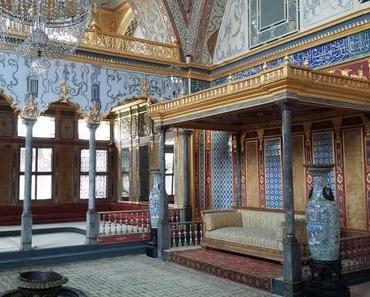 Der Harem – Topkapi Palast