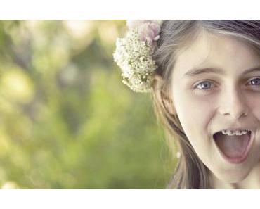 Zahnspange: Vom verhassten Kühlergrill zum trendigen Must-Have
