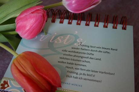 Zitat Zum Sonntag 56 Ein Gedicht Zum Frühlingsanfang