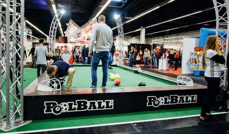 Best of Events - Poolball