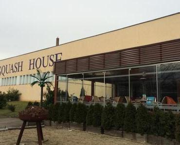 Squash House Lichtenberg