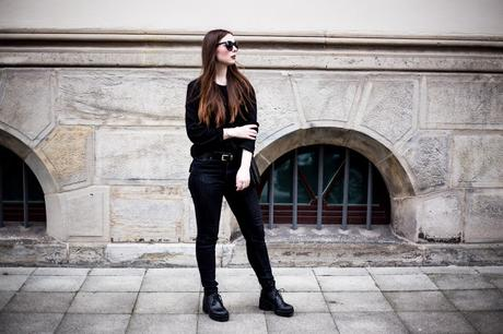 Fashion Blog Berlin, Style, Sunglasses