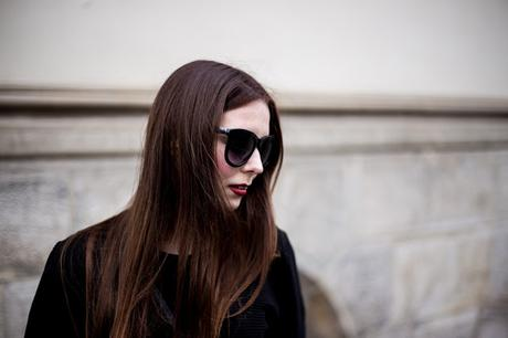 Sunglasses by pieces about you fashion blog street style outfit look