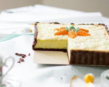 Cheesecake mit Überraschungseffekt | Bloggerparade