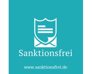 """Die Kampagne """"Sanktionsfrei"""""""