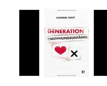 Rezension: Generation Beziehungsunfähig