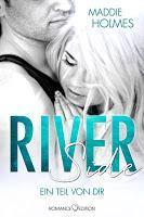 [Rezension] Maddie Holmes - Riverside: Ein Teil von dir