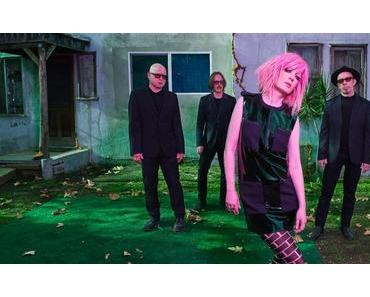 Newsticker – neue Alben, Tourdaten und Co.