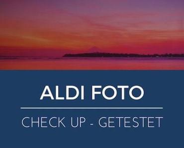 Check Up !! Wie du mit Aldi Foto deine Reisefotos nach Hause bekommst