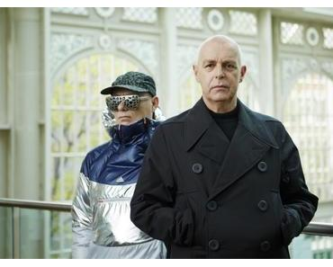 CD-REVIEW: Pet Shop Boys – Super