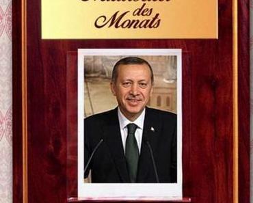 Erdowie, Erdowo, Erdogan türkisch untertitelt