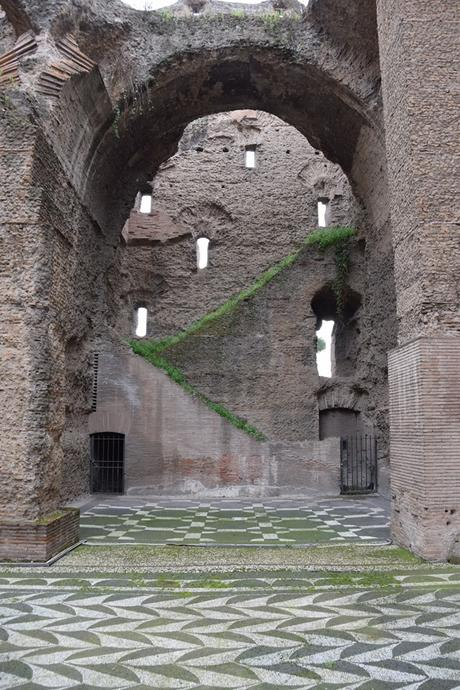 14_Caracalla-Therme-Rom-Italien