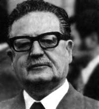 Berühmte Politiker Lateinamerikas: Salvador Allende