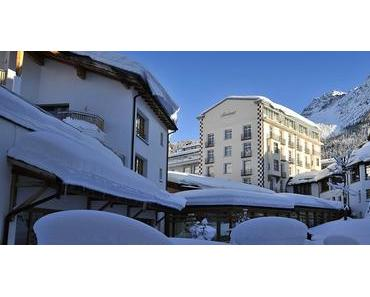 Weisse Ostern im Hotel Schweizerhof Lenzerheide