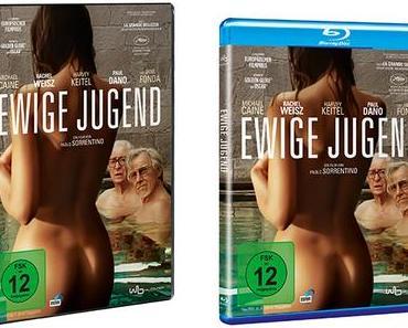 """Gewinne """"Ewige Jugend"""" auf DVD oder Blu-ray!"""
