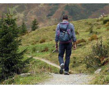 Rauf auf die Berge: Wandern und Bergsteigen im Alter