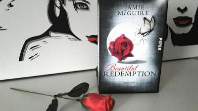 Rezension: Beautiful Redemption von Jamie MC Guire