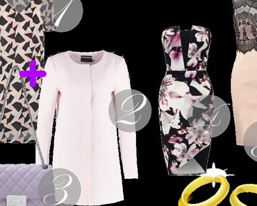 Dresscode: festlich & schick. So findet ihr das richtige Outfit für eine Hochzeit! #2