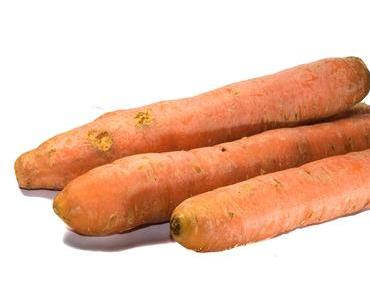 Internationaler Tag der Karotte – International Carrot Day