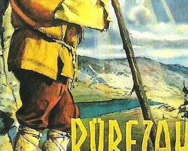 Der Berggeist Rübezahl und der Bauer |  Sage aus dem Riesengebirge