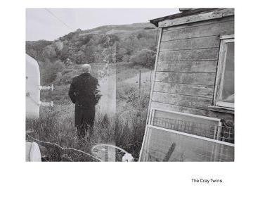 Um Ecken und über Kanten: The Cray Twins – The Pier