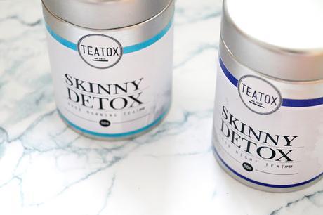 teatox skinny detox. Black Bedroom Furniture Sets. Home Design Ideas