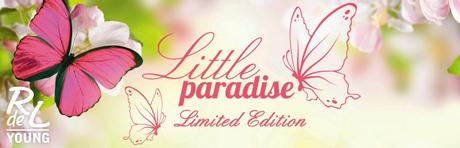 RdeL Young Little Paradise Limited Edition