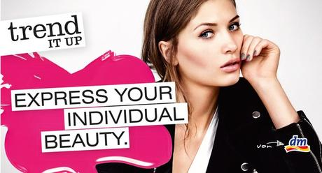 trend IT UP Individual Beauty Limited Edition
