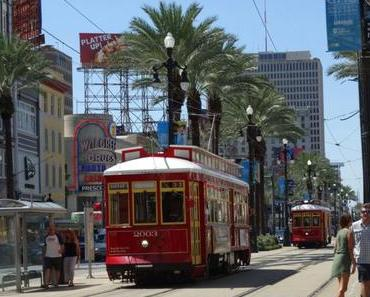Streifzug durch New Orleans – French Quarter & Faubourg Marigny