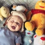 Schadstoffe in Babykleidung und Spielsachen