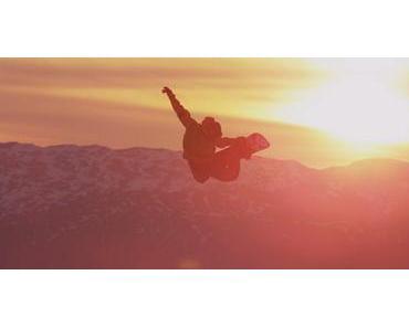 Supervention: Snowboarding und Skiing rund um die Welt