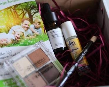 Love Beauty Box – Natur Pur in einer Box