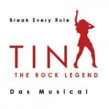 TINA – The Rock Legend – Break Every Rule – Event am 27.04.16