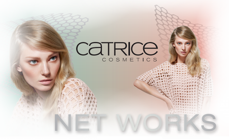 "Limited Edition ""Net Works"" by CATRICE"